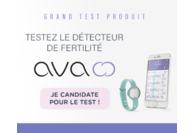 Bracelet détecteur de fertilité Ava : le test !